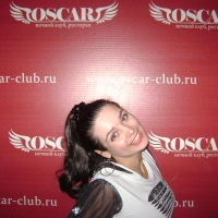 Любовь Карлова